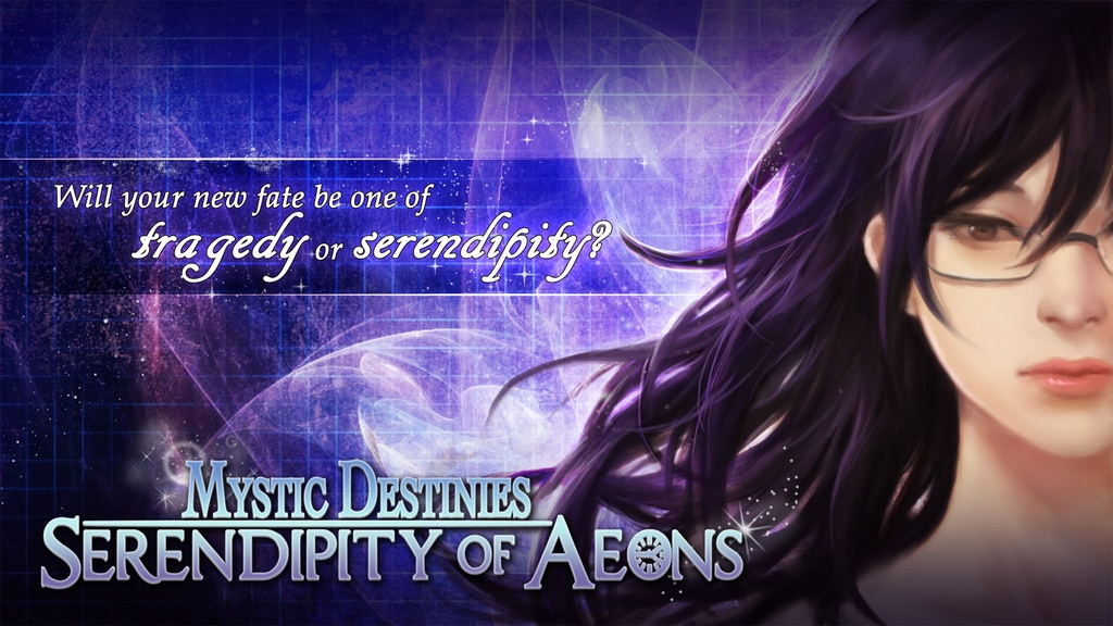 Mystic Destinies: Echoes - Otome Visual Novel project video thumbnail