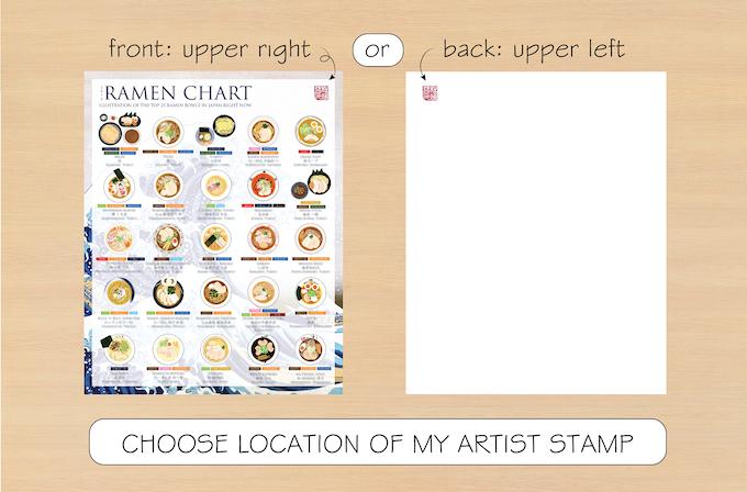 The Ramen Chart 25 Ramen Bowls You Must Try Before You