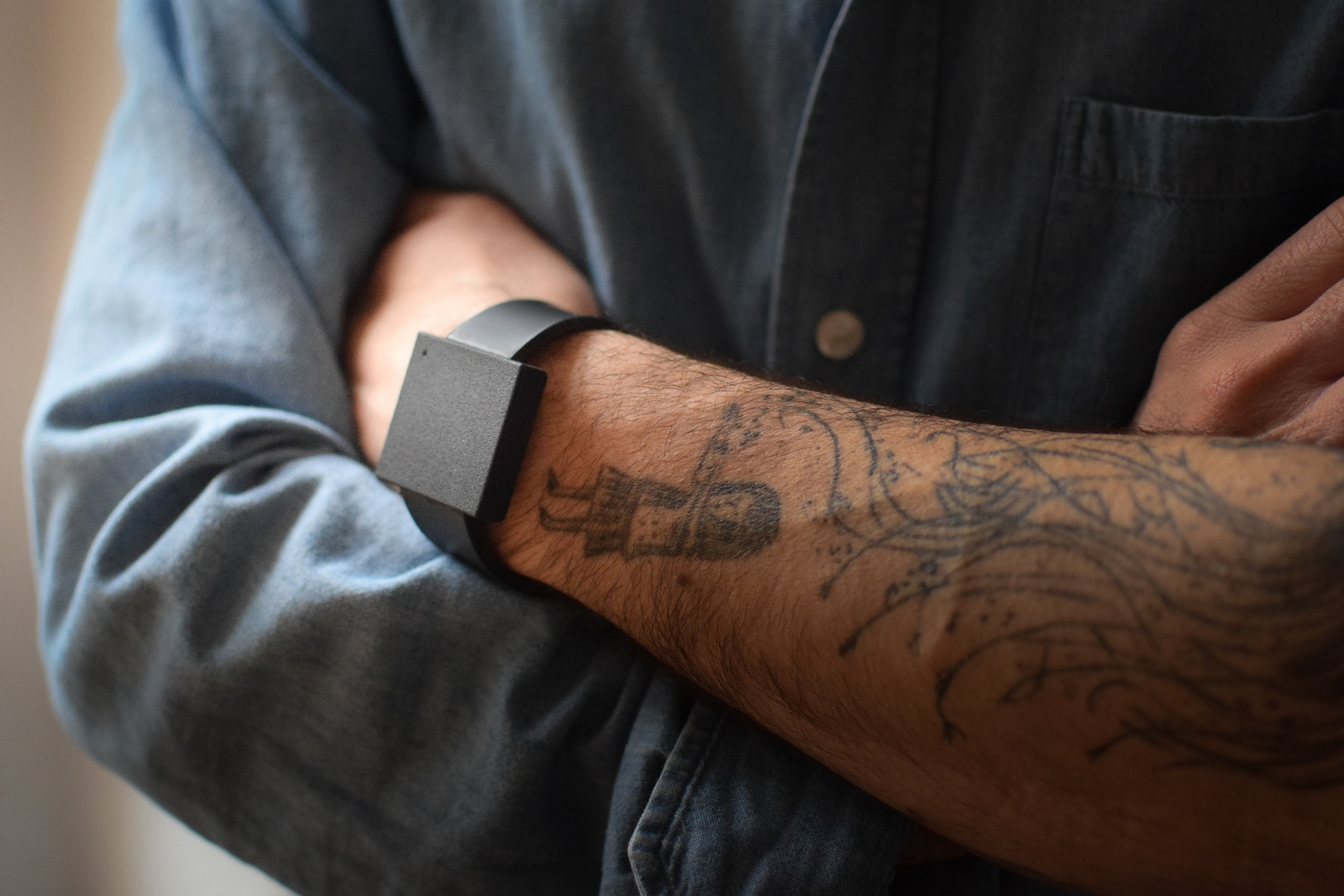 The Basslet: a wearable subwoofer for your body