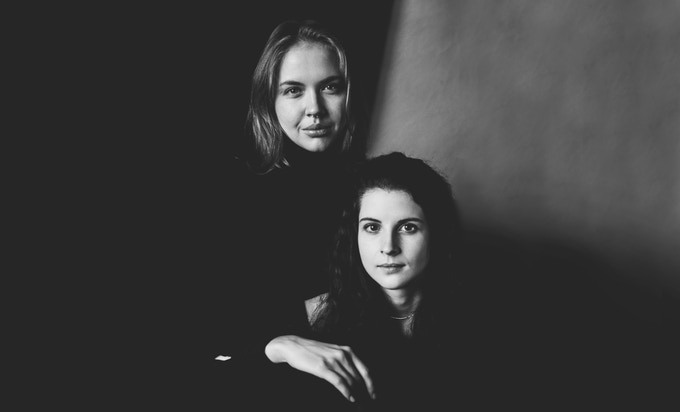 Polina and Jane