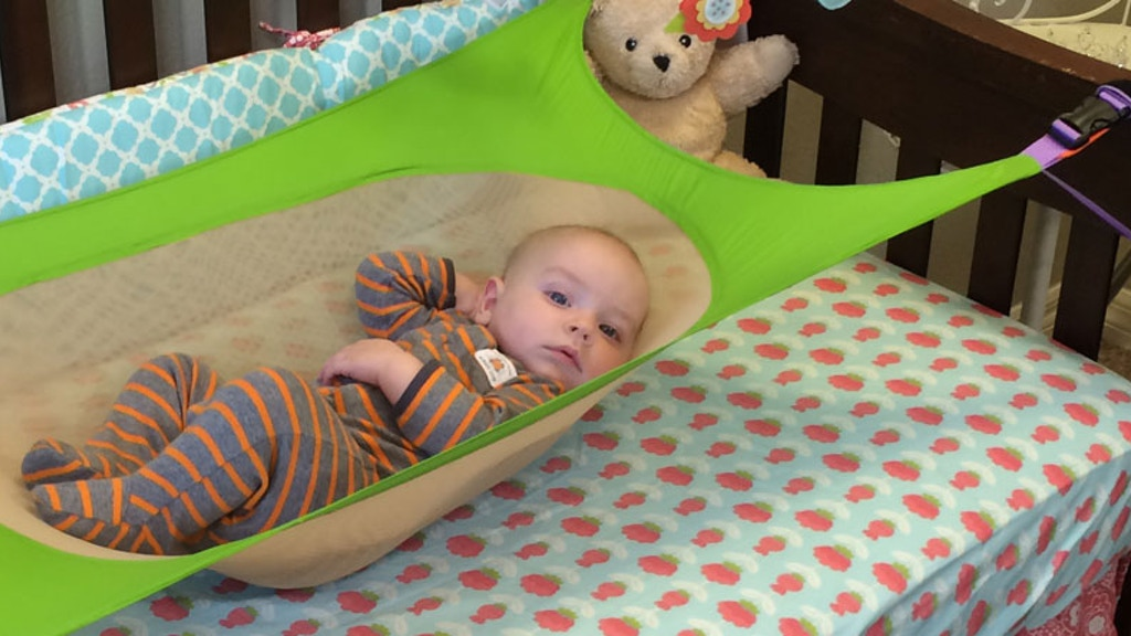 Crescent Womb: Infant Safety Bed project video thumbnail