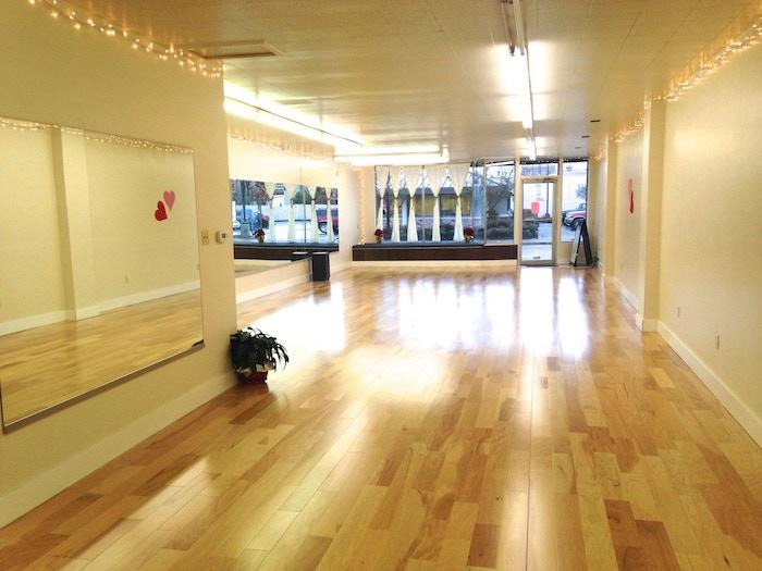 A dance floor for Candela! by Melissa McRobbie — Kickstarter