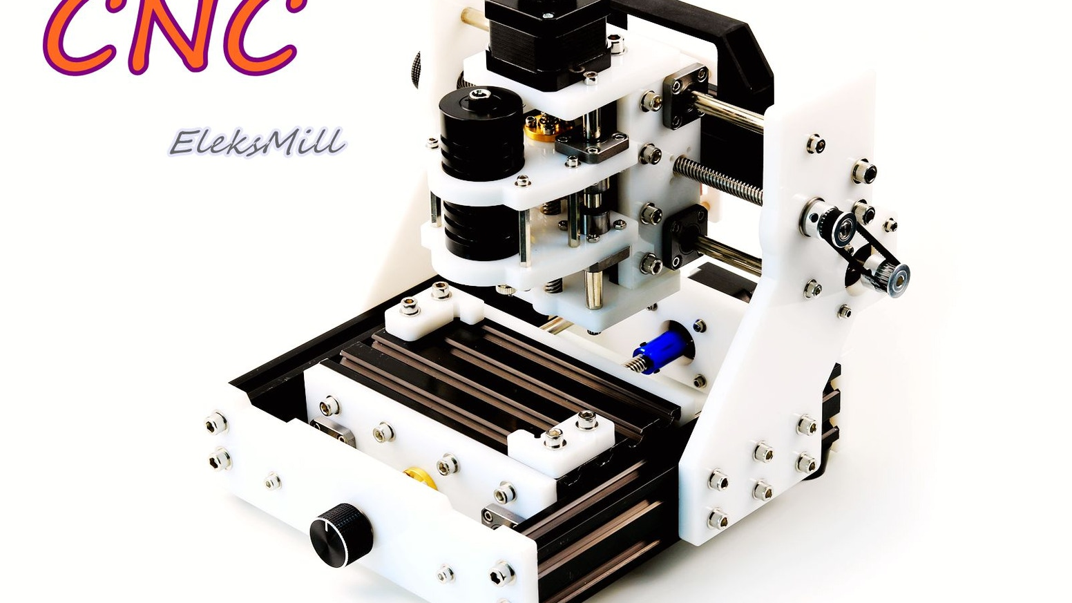 cnc - eleksmill --- an ideal low cost mini cnc is designed to more  functional performance as well as simple to use