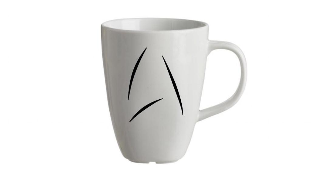 Captain Kirk S Beyond Mug