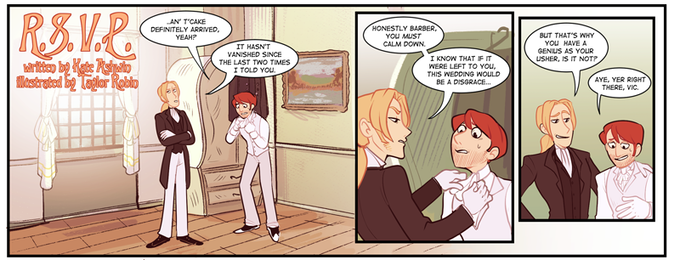 Click through for a preview of the first page!