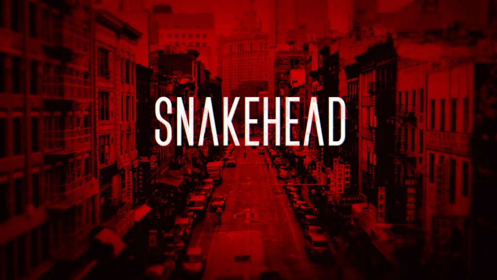 SNAKEHEAD project video thumbnail