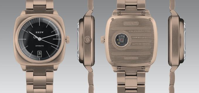 Brew Watch Co.'s new HP-1 Automatic Bf26cdf4bcf202694988ba4ed8297374_original