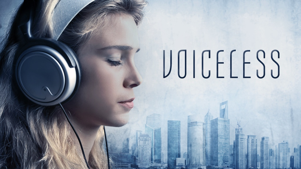 Voiceless Duology project video thumbnail