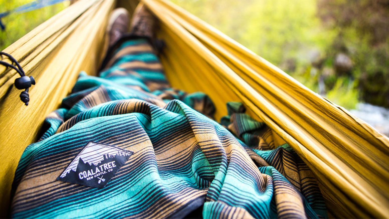 Waterproof, Packable and Versatile. The Kachula is the ultimate adventure blanket.