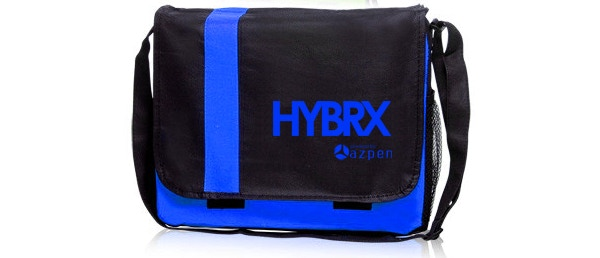 HYBRX Bag