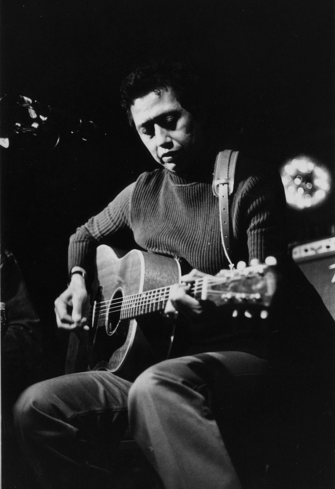 Alejandro Escovedo 1997