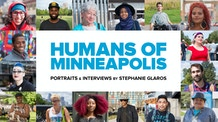 Humans of Minneapolis book: Building empathy with stories