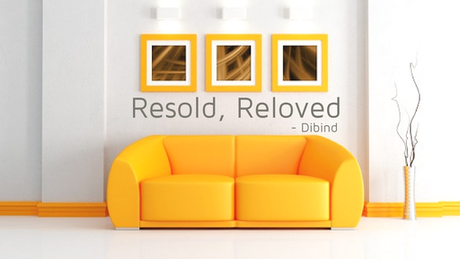 Dibind Change The World One Couch At A Time By Dibind Kickstarter