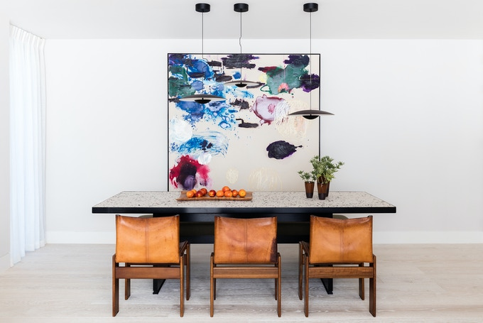 Dining table for Studio Ashby