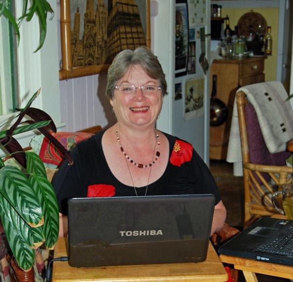 Julia Fairchild