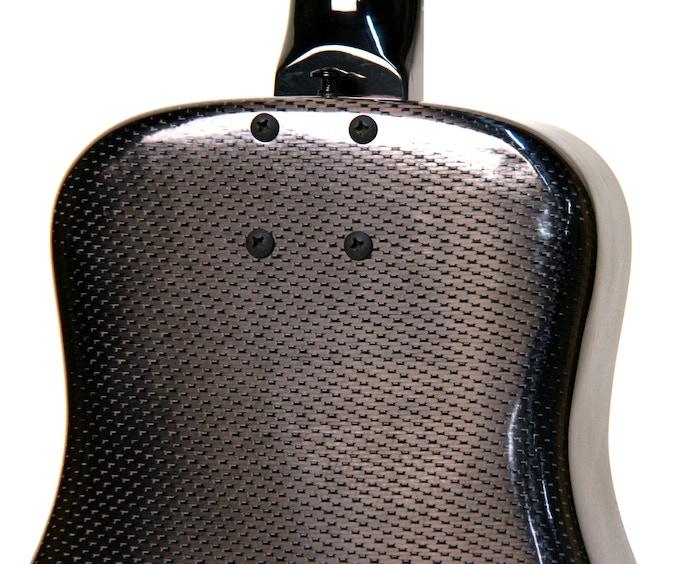 Snake Skin Body || **Note, soundboard is original pattern
