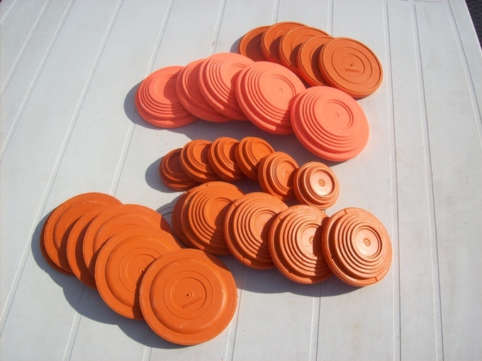 Biodegradable Clay Target For Clay Shooting Patronpress