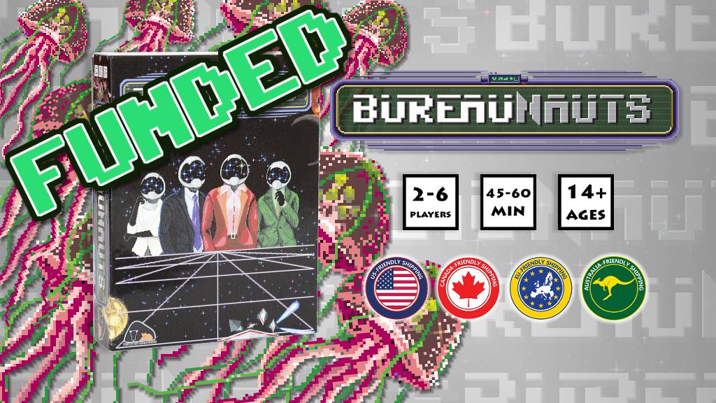Bureaunauts project video thumbnail
