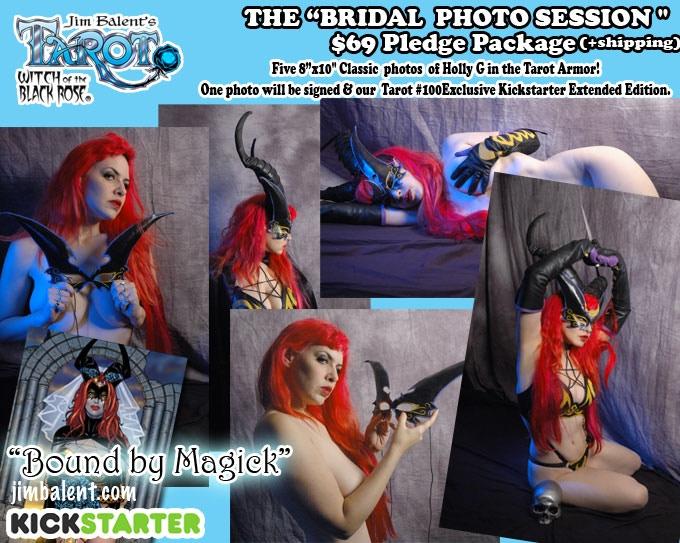 Tarot Photos!