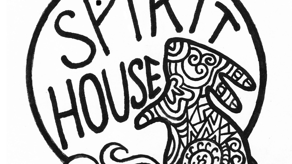 Spirit House Records project video thumbnail