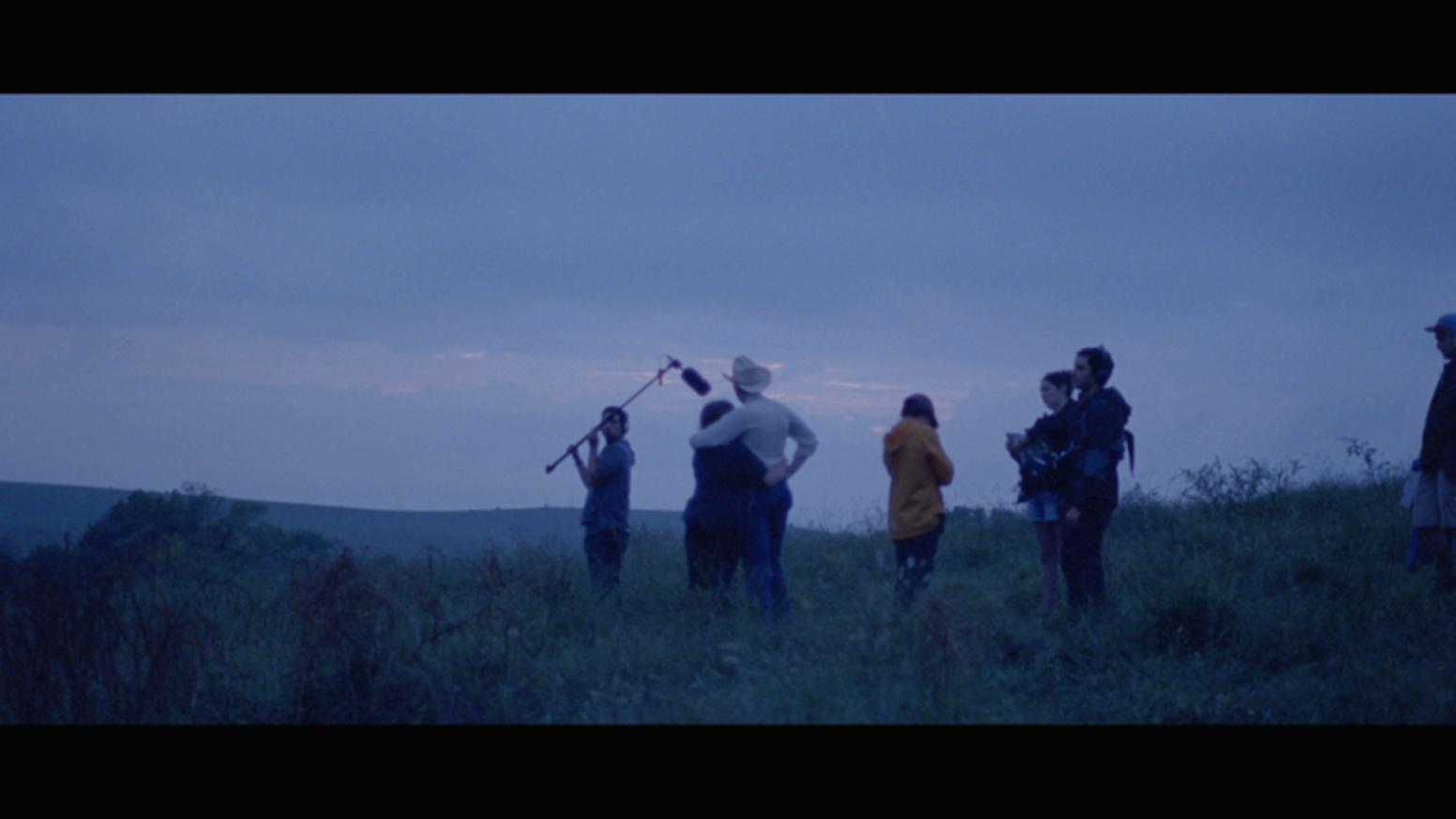 Vimeo — Kickstarter