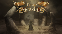 True Messiah - Strategy Game of Surreal Religious Horror