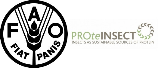 Cricket protein for food security in West Africa. by