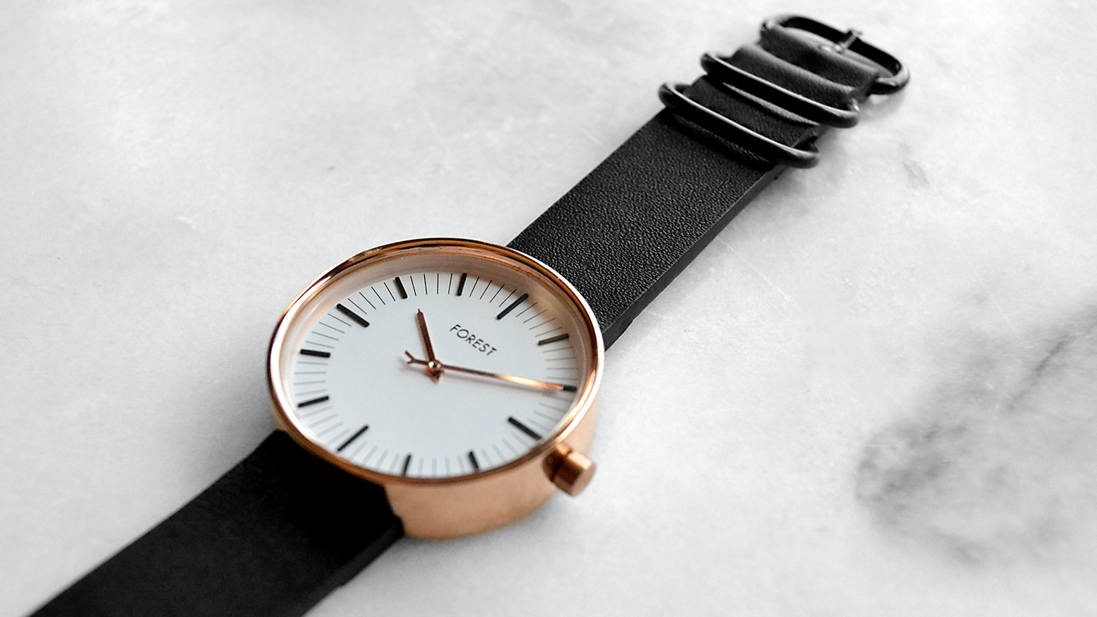 a fine time simplicity simplistic design updated for watches minimalist milk roundup minimalistwatch