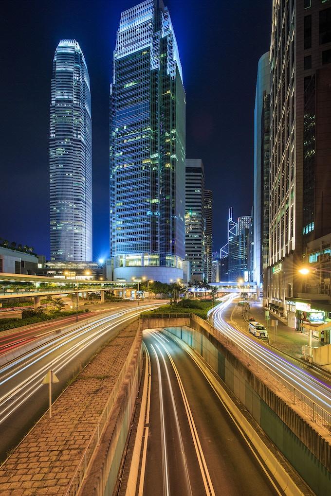 Credit: James Kwok (Hong Kong)