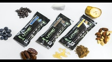 Lithic Nutrition - Cricket Protein Bars and Protein Powders!