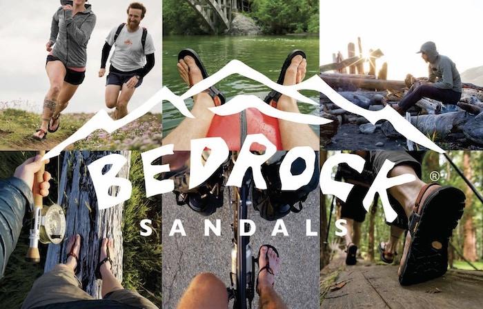 Quality Minimalist Adventure Sandals Built for Outdoor Activities