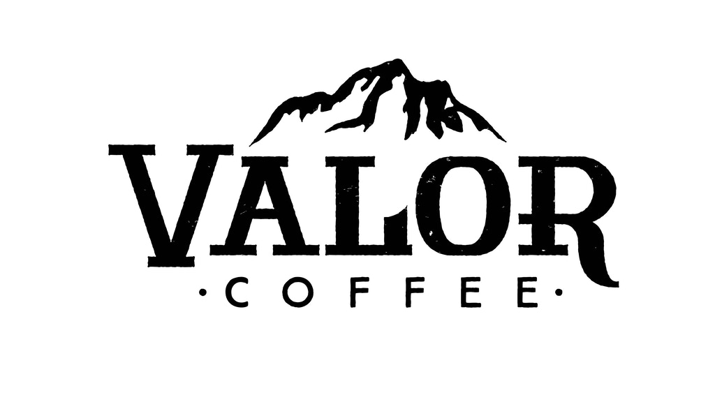Valor Coffee project video thumbnail