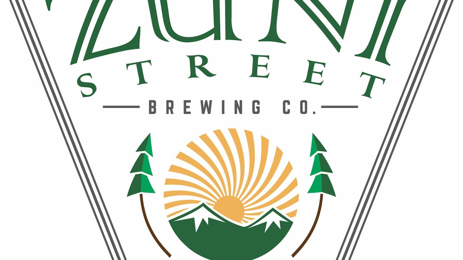 Zuni Street Brewing Company Kickstarter Campaign By Zuni Street