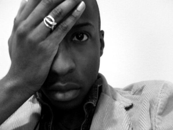 Xavier D'Leau (Associate Producer)