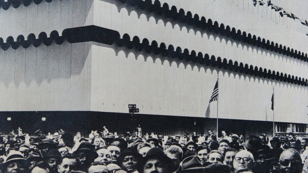 Designing Life - The Modernist Legacy of Albert C. Ledner project video thumbnail