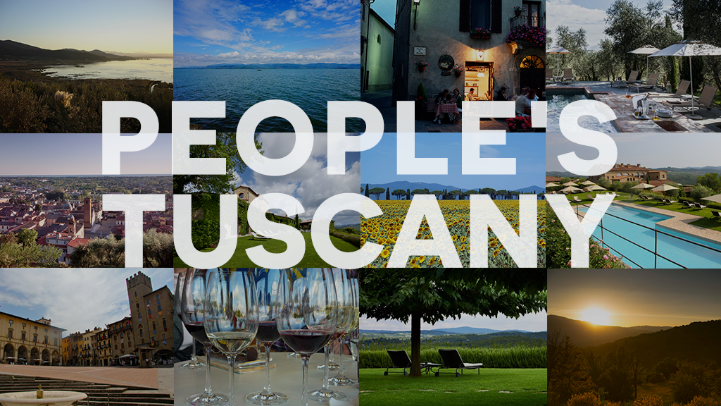 Project image for People's Tuscany