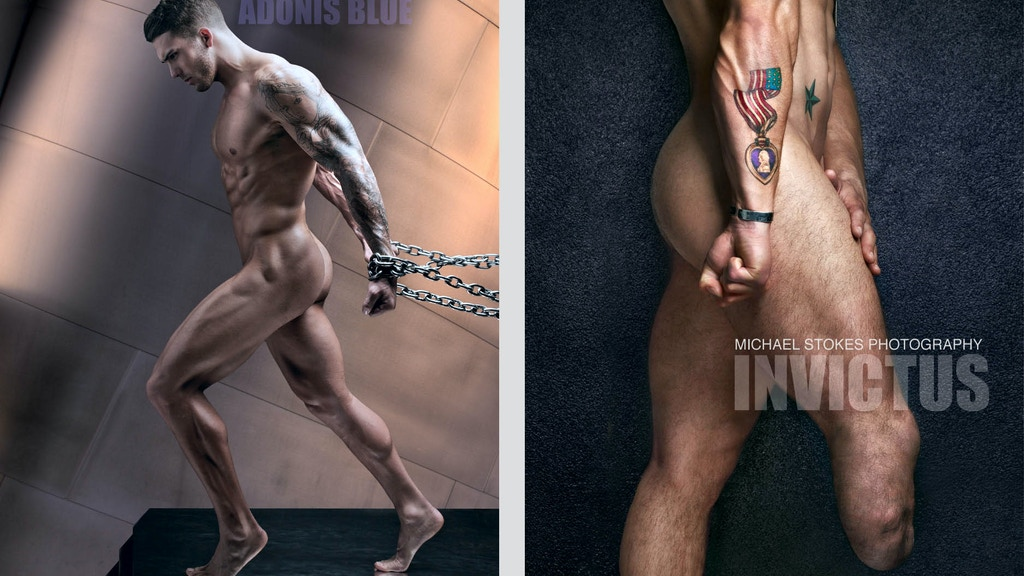 Publish two coffee table books by Michael Stokes project video thumbnail