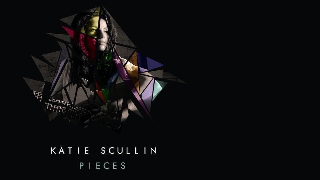 KATIE SCULLIN - PIECES project video thumbnail