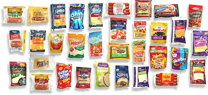 List Of Indian In The Cupboard Foods
