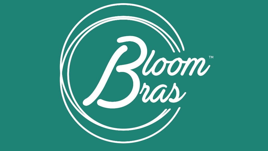 Bloom Bras - Revolutionary Lifting Sports Bra project video thumbnail