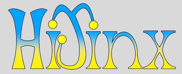 Logo de Hijinx