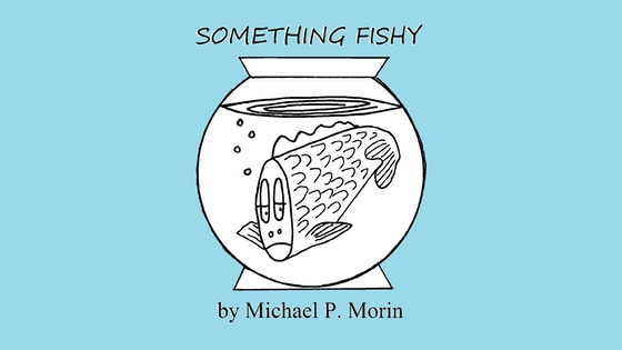 SOMETHING FISHY: McGee & friends proove that fish are funny!