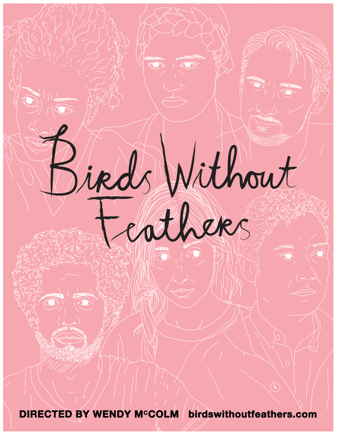 Poster by Marleigh Culver