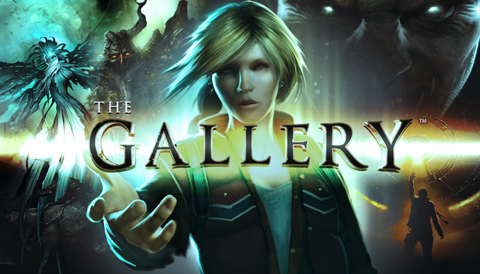 A missing sister, an ancient machine, and a sinister presence await within The Gallery,  a built for VR experience inspired by dark 80's fantasy adventure  films. A world filled with bizarre  characters, curious interactions and awe inspiring adventure!