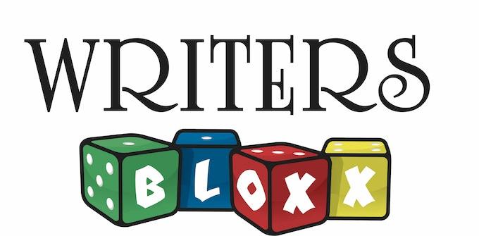 WritersBloxx Logo