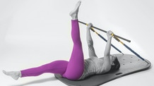 NOUFLEX - a complete fitness system