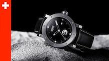 Bovarro Watch- Automatic Swiss Made Luxury Timepiece