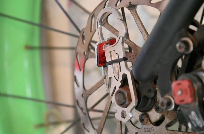 Great for Bike Wheel nuts