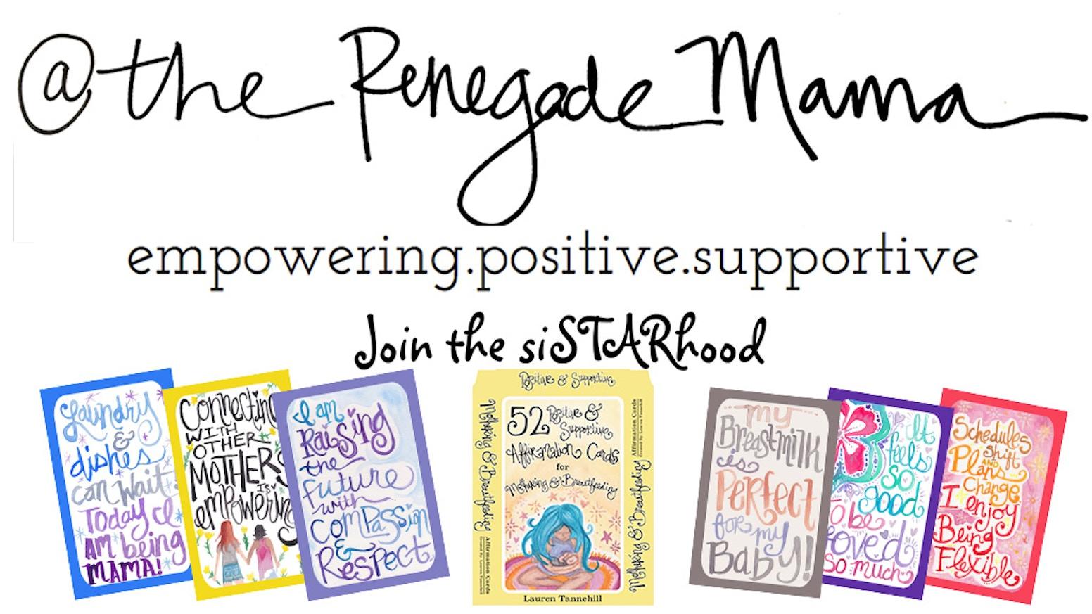 Supportive mothering postpartum affirmation cards by lauren supportive mothering postpartum affirmation cards altavistaventures Gallery