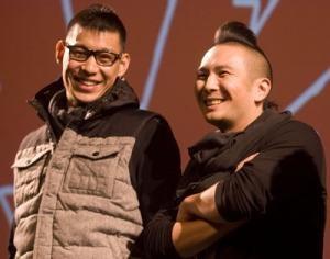 Jeremy Lin/Evan Sundance 2013